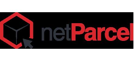 netParcel Logo