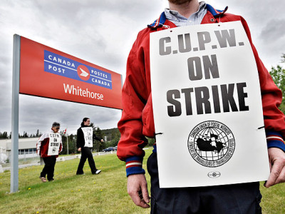Are you Ready for a Canada Post Strike?